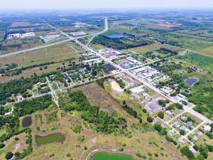 Land für Verkauf beim 5501 Orange Avenue 5501 Orange Avenue Fort Pierce, Florida 34947 Vereinigte Staaten