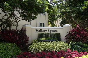 Mallory Square