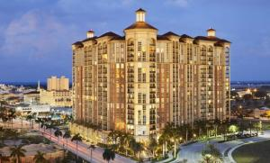 Cityplace South Tower Condo - West Palm Beach - RX-10343266