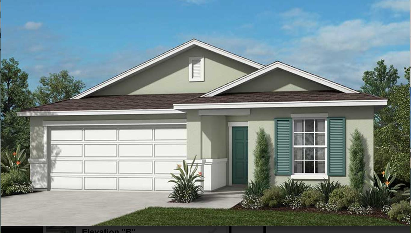 5435 Pine Trail Port Saint Lucie 34983