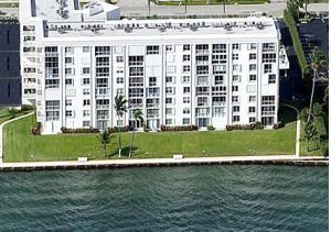 Lake Harbor Towers