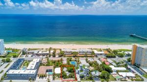 Multi-Family Home for Sale at 560 NE 20th Avenue Deerfield Beach, Florida 33441 United States