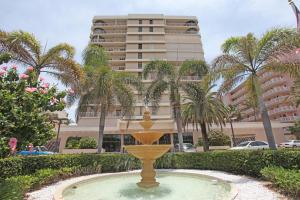 Eigentumswohnung für Verkauf beim 2917 S Ocean Boulevard 2917 S Ocean Boulevard Highland Beach, Florida 33487 Vereinigte Staaten