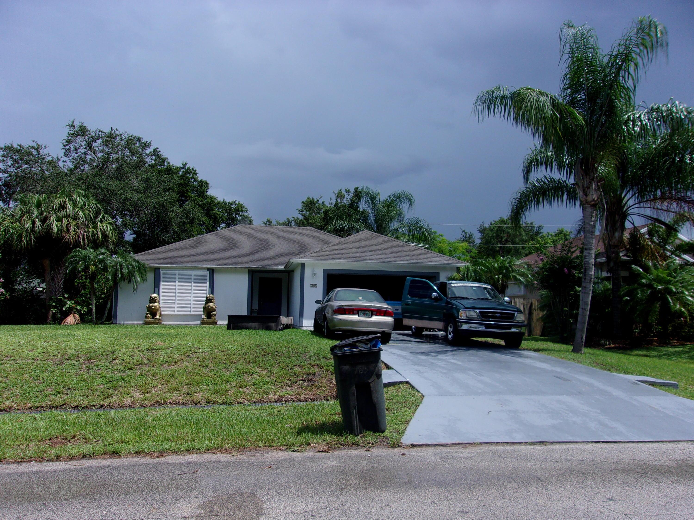 785 Tatum Port Saint Lucie 34953