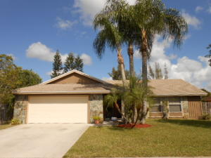 Single Family Home for Rent at 1024 Larch Way 1024 Larch Way Wellington, Florida 33414 United States
