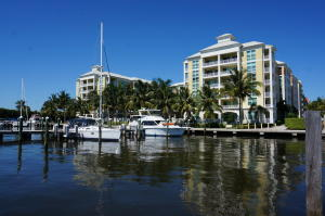 Moorings At Lantana