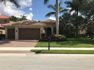 San Michele - Palm Beach Gardens - RX-10343903