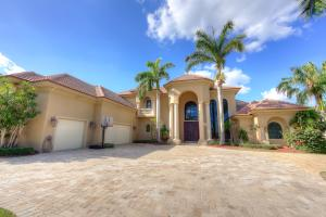 Single Family Home for Sale at 331 Lansing Island Drive Satellite Beach, Florida 32937 United States