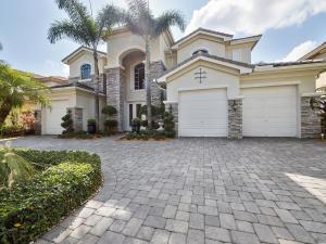 Einfamilienhaus für Verkauf beim 611 Edgebrook Lane 611 Edgebrook Lane West Palm Beach, Florida 33411 Vereinigte Staaten