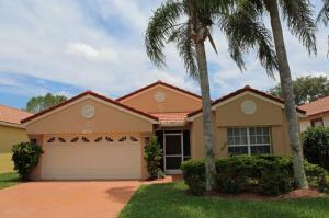 独户住宅 为 出租 在 STARLIGHT COVE - PIPERS GLEN, 12298 Pleasant Green Way 博因顿海滩, 佛罗里达州 33437 美国