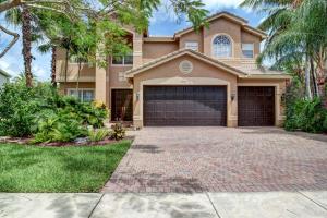 Casa Unifamiliar por un Venta en 9567 Barletta Winds Point 9567 Barletta Winds Point Delray Beach, Florida 33446 Estados Unidos