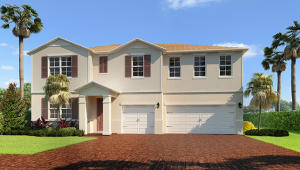 Casa Unifamiliar por un Venta en 11941 Cypress Key Way Royal Palm Beach, Florida 33411 Estados Unidos