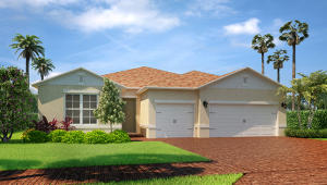 Single Family Home for Sale at 12051 Cypress Key Way Royal Palm Beach, Florida 33411 United States