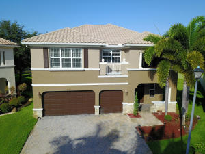Maison unifamiliale pour l Vente à 9725 Cobblestone Creek Drive 9725 Cobblestone Creek Drive Boynton Beach, Florida 33472 États-Unis