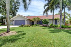 独户住宅 为 出租 在 2814 SW 6th Street 2814 SW 6th Street 博因顿海滩, 佛罗里达州 33435 美国
