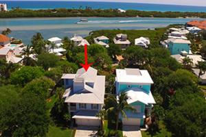 Key West Village - Tequesta - RX-10304318