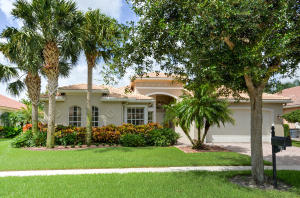 Single Family Home for Sale at 9753 Baywood Park Lane 9753 Baywood Park Lane Delray Beach, Florida 33446 United States