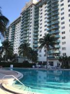 共管式独立产权公寓 为 出租 在 19390 Collins Avenue 19390 Collins Avenue 阳光岛海岸, 佛罗里达州 33160 美国