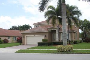独户住宅 为 销售 在 4410 Banyan Trails Drive Coconut Creek, 佛罗里达州 33073 美国