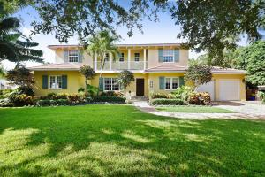 House for Sale at 220 Dyer Road 220 Dyer Road West Palm Beach, Florida 33405 United States