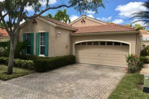 واحد منزل الأسرة للـ Rent في PGA NATIONAL, 43 Via Del Corso 43 Via Del Corso Palm Beach Gardens, Florida 33418 United States