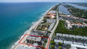 Condomínio para Venda às 4000 S Ocean Boulevard 4000 S Ocean Boulevard South Palm Beach, Florida 33480 Estados Unidos