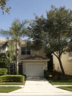 联栋屋 为 出租 在 MELROSE/VERONA LAKES, 9812 Lago Drive 博因顿海滩, 佛罗里达州 33472 美国