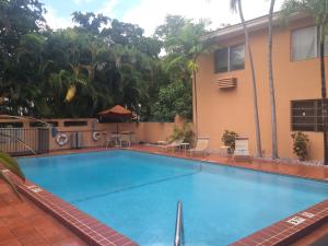 Single Family Home for Rent at 218 Santillane Avenue Coral Gables, Florida 33134 United States
