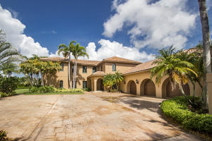 House for Sale at 8217 Steeplechase Drive 8217 Steeplechase Drive Palm Beach Gardens, Florida 33418 United States