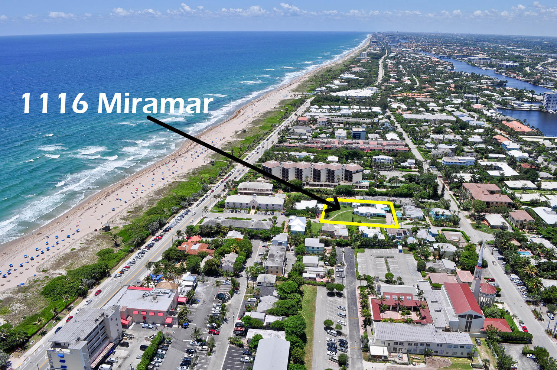 Photo of 1116 Miramar Drive, Delray Beach, FL 33483