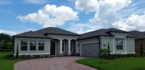 Single Family Home for Rent at 5161 Appenine Loop St. Cloud, Florida 34771 United States