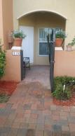 Townhouse for Rent at 310 Lake Monterey Circle 310 Lake Monterey Circle Boynton Beach, Florida 33426 United States