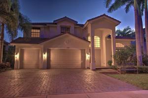 独户住宅 为 销售 在 12929 Pennell Pines Road 12929 Pennell Pines Road 博因顿海滩, 佛罗里达州 33436 美国