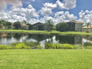 Single Family Home for Sale at 7944 Oaklawn Cove Lake Worth, Florida 33467 United States