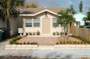 Mehrfamilienhaus für Verkauf beim 111 S L Street Lake Worth, Florida 33460 Vereinigte Staaten