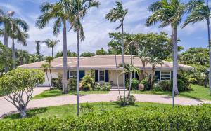 独户住宅 为 销售 在 265 Rilyn Drive 265 Rilyn Drive 西棕榈滩, 佛罗里达州 33405 美国