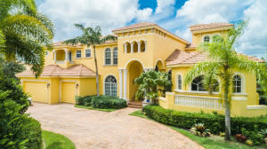 Single Family Home for Sale at 12855 Stonebrook Drive Davie, Florida 33330 United States