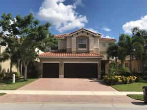 Casa Unifamiliar por un Venta en 8512 Serena Creek Avenue 8512 Serena Creek Avenue Boynton Beach, Florida 33473 Estados Unidos