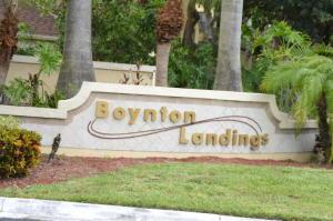 Boynton Landings Condo