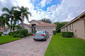 Single Family Home for Rent at 5976 Royal Club Drive 5976 Royal Club Drive Boynton Beach, Florida 33437 United States