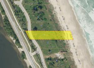 Land for Sale at 7916 S Ocean Drive Jensen Beach, Florida 34957 United States