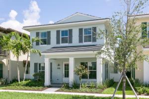 Maison unifamiliale pour l Vente à 4006 Faraday Way 4006 Faraday Way Palm Beach Gardens, Florida 33418 États-Unis