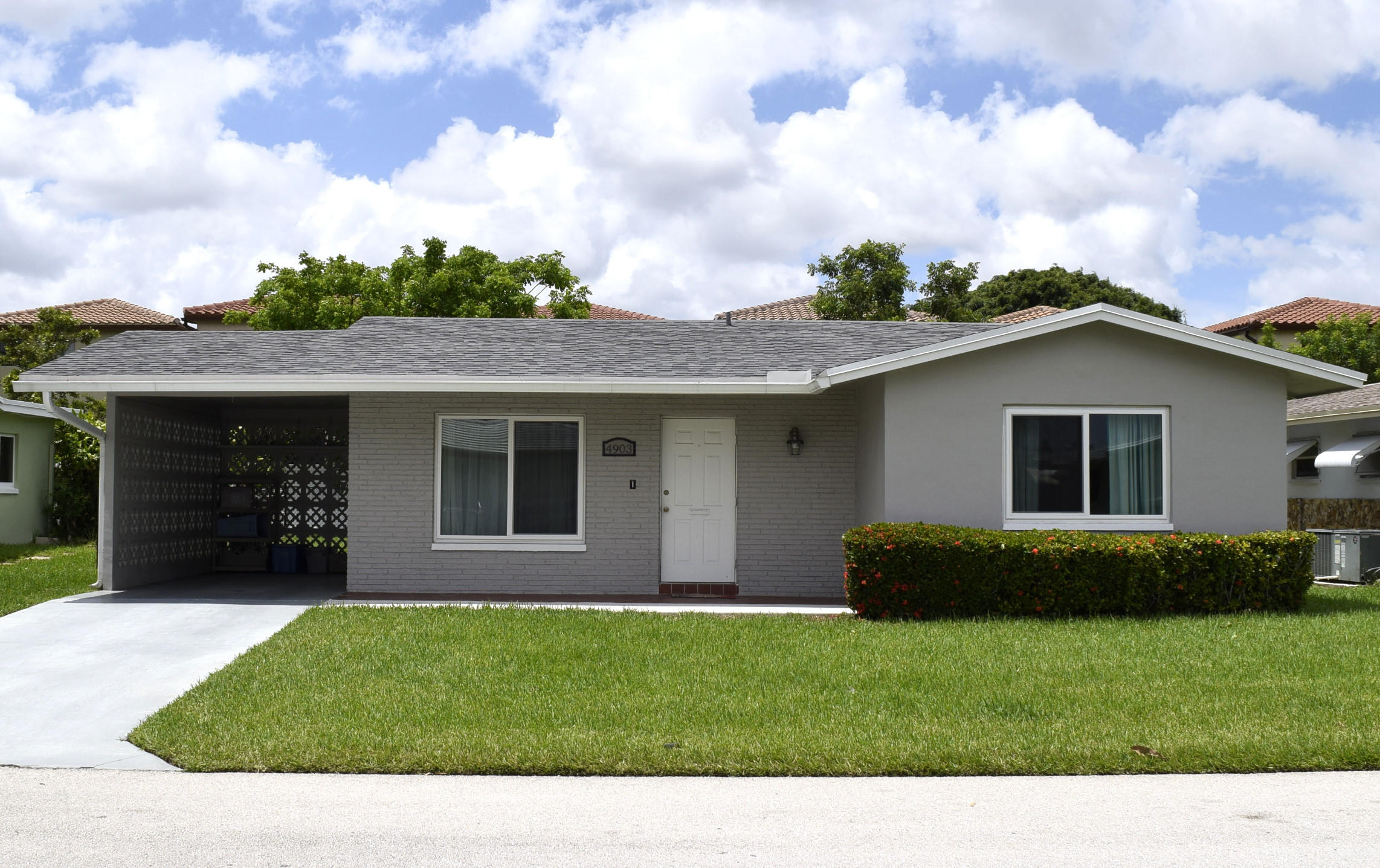 Home for sale in MAINLANDS OF TAMARAC LAKES SEVENTH SEC Tamarac Florida