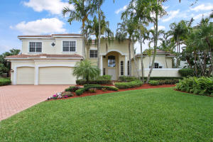 Single Family Home for Sale at 12640 N Stonebrook Circle Davie, Florida 33330 United States