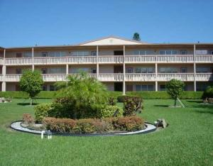 شقة بعمارة للـ Rent في CENTURY VILLAGE, 469 Mansfield L 469 Mansfield L Boca Raton, Florida 33434 United States