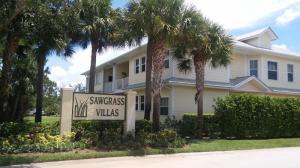 Sawgrass Villas