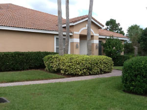 Townhouse for Rent at 8320 Riviera Way 8320 Riviera Way Port St. Lucie, Florida 34986 United States