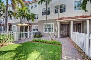 Townhouse for Rent at OCEAN CAY, 106 Ocean Cay Way Hypoluxo, Florida 33462 United States