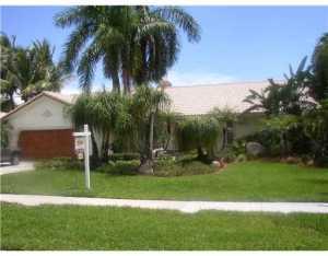 独户住宅 为 出租 在 LAKE EDEN, 752 SW 36th Avenue 752 SW 36th Avenue 博因顿海滩, 佛罗里达州 33483 美国
