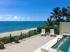 Additional photo for property listing at 3573 S Ocean Boulevard 3573 S Ocean Boulevard Highland Beach, Florida 33487 Vereinigte Staaten
